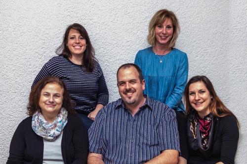 Vorstand der Theatergesellschaft Malters